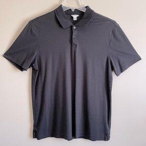 Men's CK Calvin Klein Short Sleeve Large Polo